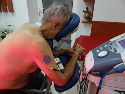 Magnet pentru tratamentul osteoartritei