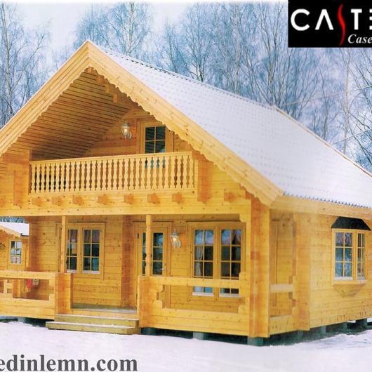 Castellan Constructii Case Din Lemn Sibiu Sibiu Constructii