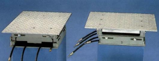 Linie ITP Clasa II - Pentru canal