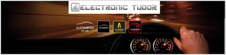 ELECTRONIC TUDOR Logo