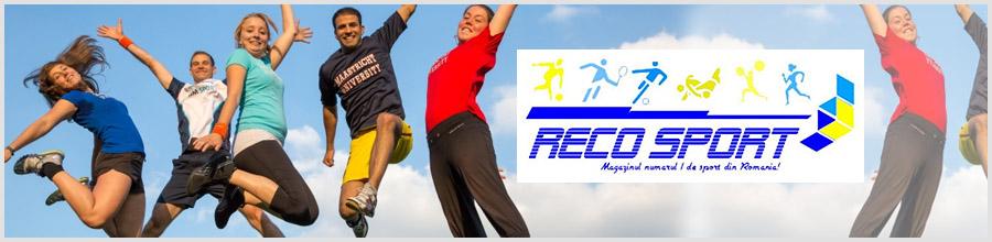 RecoSport Logo
