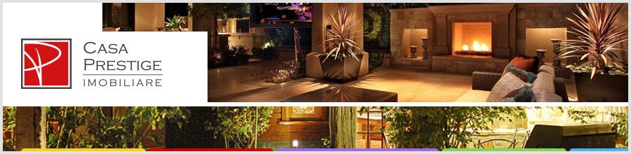 Agentia Imobiliara Casa Prestige Imobiliare Logo