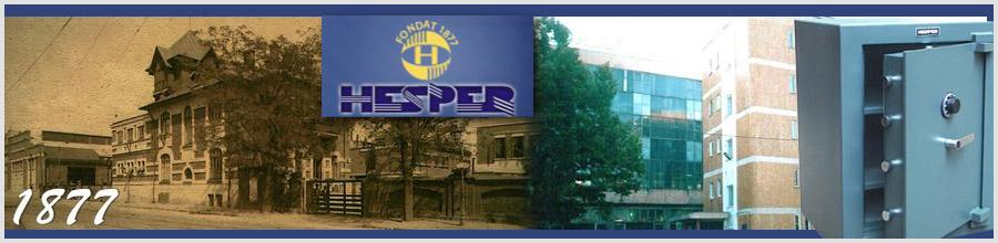 HESPER Logo