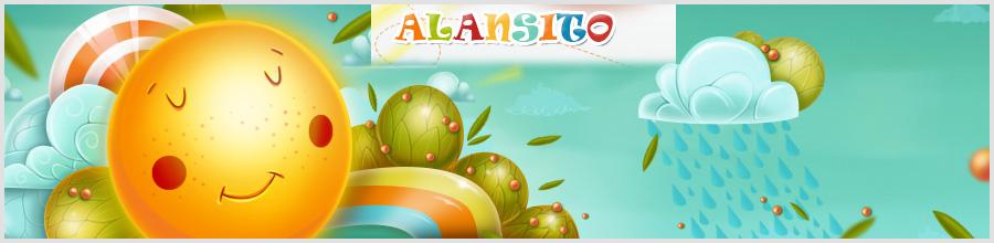 GRADINITA ALANSITO Logo