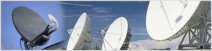 Silver Intercom Bucuresti - Antene si internet prin satelit Logo