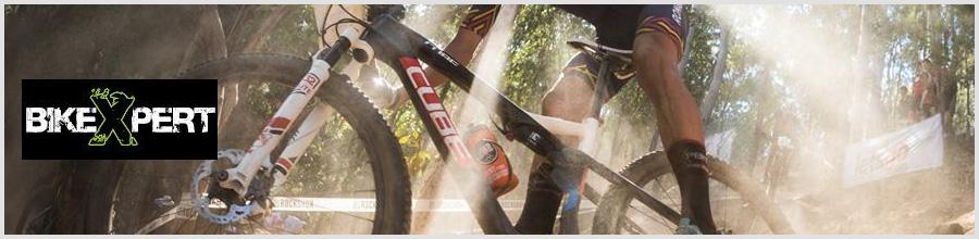 BikeXpert Bucuresti - Service biciclete Logo