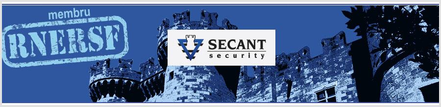Secant Security Logo