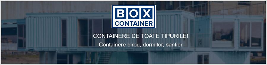Demcar 2000 CONTAINERE DE TOATE TIPURILE Galati Logo