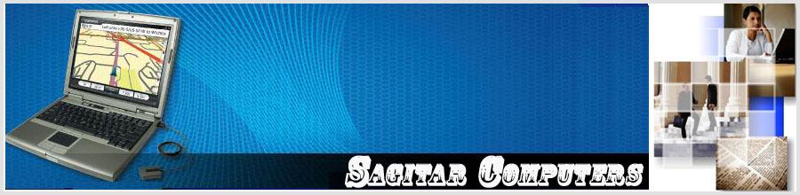 SAGITAR Logo