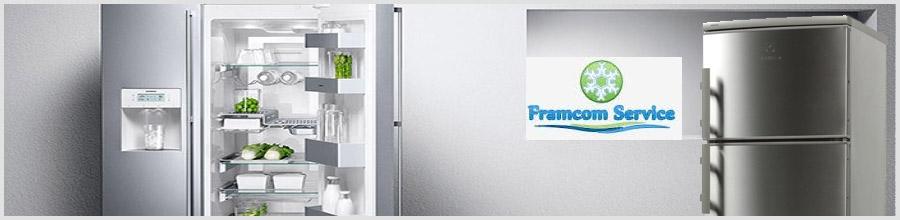 Framcom Service Bucuresti - Reparatii instalatii frigorifice Logo