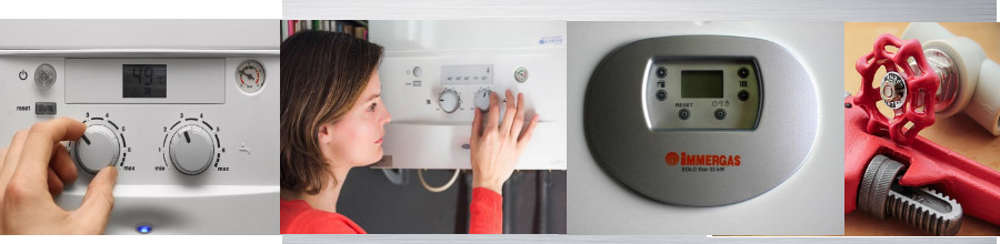 Instal Servtech, Bucuresti - Service instalatii termice si sanitare Logo
