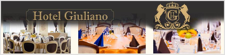 Hotel Giuliano Logo