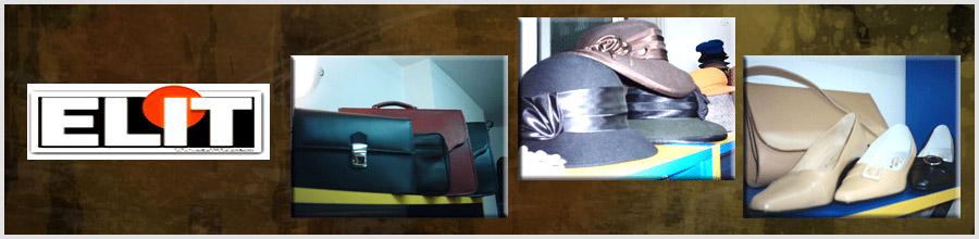 Elite Trade Bucuresti - Furnituri de cizmarie Logo