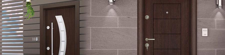 Exclusive Doors - Usi interior din lemn si sticla securizata, Otopeni / Ilfov Logo