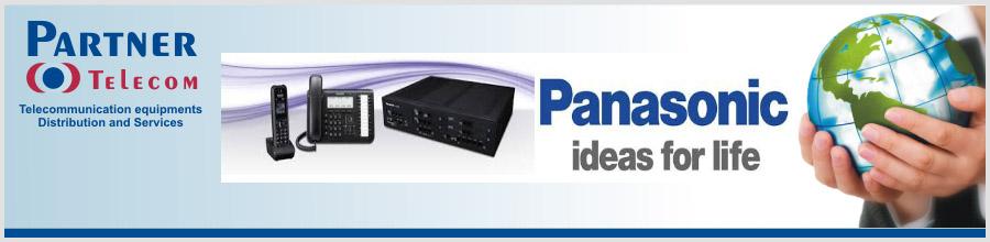 Amtel Communication Bucuresti - Centrale telefonice Siemens si Panasonic Logo