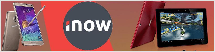 INOW Logo