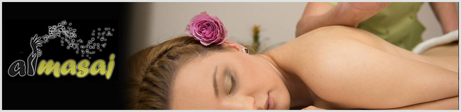 AI MASAJ - Centru de Terapii - Masaj de Relaxare, Corporal si Facial sector 1 Logo