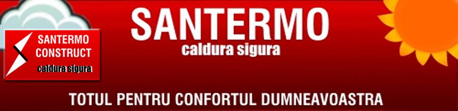 CONSTRUCT SANTERMO Logo