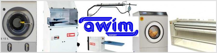 Awim Expert unitati spalatorie si curatatorie chimica Logo