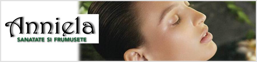 Salon Anniela - salon infrumusetare Ploiesti Logo