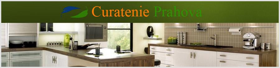 CURATENIE PRAHOVA Logo