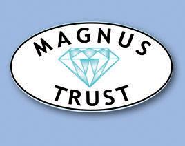 MAGNUS TRUST Logo