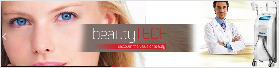 BeautyTech Romania aparatura si produse profesionale clinici, saloane Logo