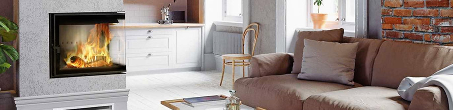 Exclusiv Design Products, Bucuresti - Seminee, cazi baie, cosuri de fum, soba pe lemne Logo