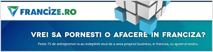 INVENTURE FRANCHISE CONSULTING sisteme franciza Bucuresti Logo