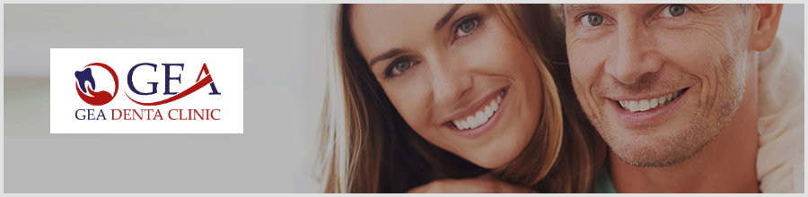 Clinica dentara si estetica Gea Denta Clinic Doicesti, jud. Dambovita Logo