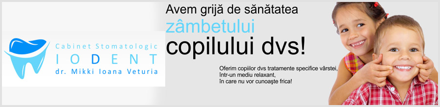 Cabinet Medical Individual Mikki Ioana Veturia Logo