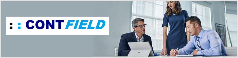 Cont Field - Servicii de contabilitate profesionale Logo