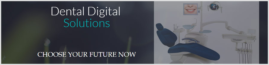 Dental Digital Solutions Logo