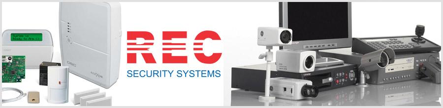 Real Electronics Company Sisteme de alarma, Sisteme de Supraveghere video Pitesti Logo