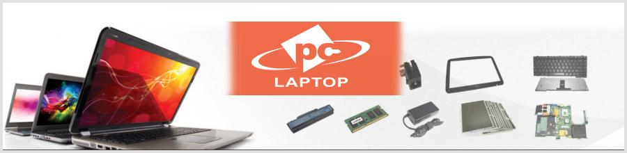 PC Laptop Reparatii Laptop Bucuresti Logo