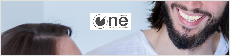 Clinica Stomatologica Dental One Logo
