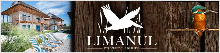 Limanul Resort Logo