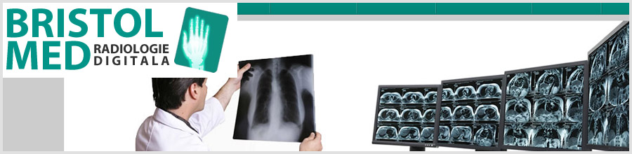 BRISTOL MED radiologie si osteodensitometrie Ploiesti Logo