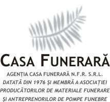 AGENTIA CASA FUNERARA NFR Logo