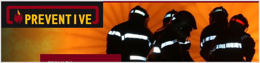 Preventive Solutions Servicii si consultanta securitate si sanatate in munca Bucuresti Logo