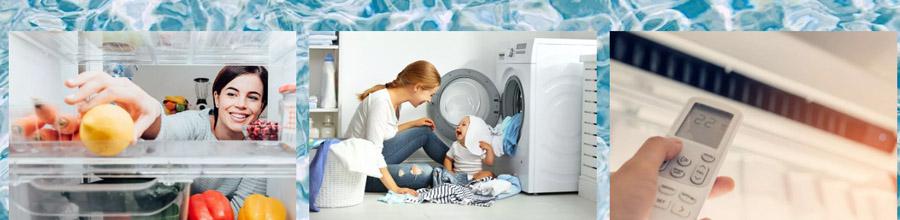 Frigo Serv Focsani - Reparatii masini de spalat si frigidere Logo