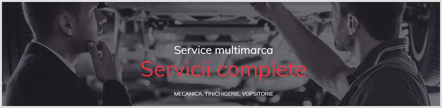 AUTOXPERT Service auto multimarca Timisoara Logo
