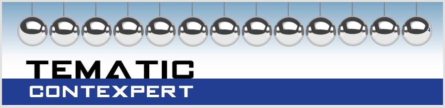 TEMATIC CONTEXPERT - Infiintari firme, contabilitate Logo