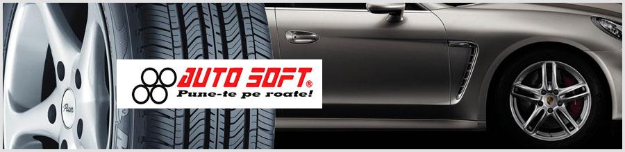 AUTO SOFT SERVICE ROTI Logo