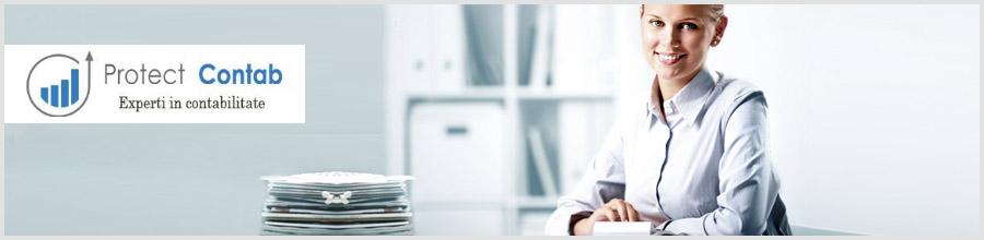 Protect Contab Consulting contabilitate Bucuresti Logo