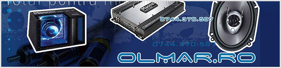 OLMAR Logo