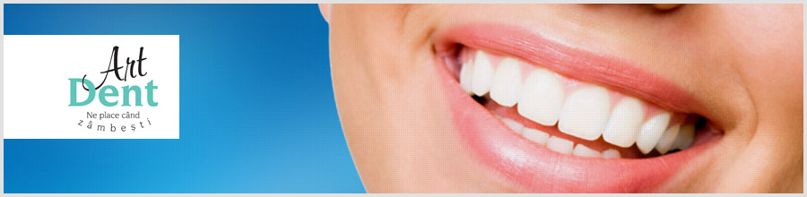 Clinica stomatologica ArtDent Piata Amzei sector 1 Logo