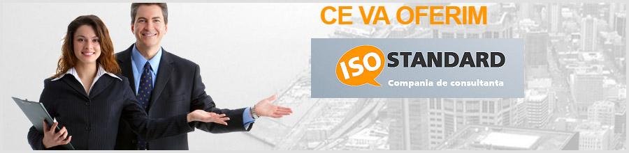 ISO Standard Logo