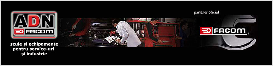A.D.N. FACOM - Scule si echipamente industriale Logo