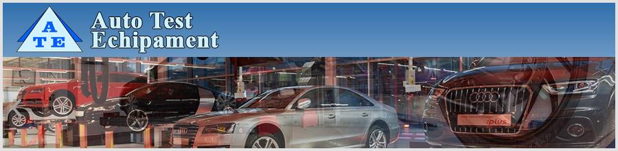 AUTO TEST ECHIPAMENT Logo